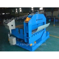 ZGM-R roofing sheet curving machine