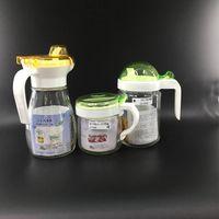 storage jar  salt pot