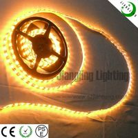 120LED/Meter--Yellow SMD 3528 Flexible LED Strip light