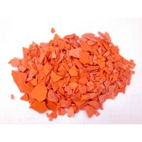 sodium sulphide red flake Na2S lower Fe