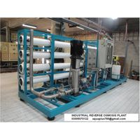 Industrial Reverse Osmosis Plant 03355070122 thumbnail image