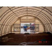 W9.15m(30'),Industrial Storage Shelters,Commercial Tents,Portable Shelters