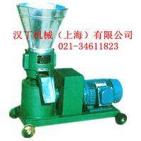 Shanghai KWP-120 Animal feed pellet press / grain feed pellet machine thumbnail image