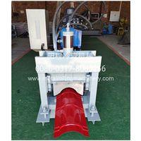 230-90 Ridge Cap Roll Forming Machine thumbnail image