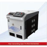 YAG Pulsed Fiber Laser Welder, Fiber Transmitting Laser, GMC ISO9001:2008, CE