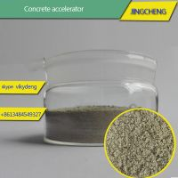 MayotteTech grade concrete accelerator additive auxiliary agent use in Cement concrete coagulant thumbnail image