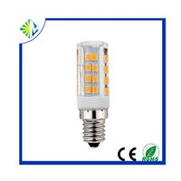 New arrival high lumen 3w AC110v/220v Led E12 candle bulb with factory price
