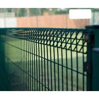 BRC fencing . Roll Top Fence Roll top fencing panel Roll Top mesh fenceSupplier