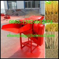hot selling automatic bean thresher machine/ grain wheat thresher/ rice thresher machine