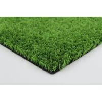 Fibrillated Yarn Type Tennis Synthetic Grass Waterproof Tennis Artificial Grass AO 1031