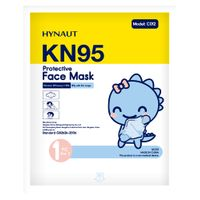 KN95 Protective Face Mask (C012, For Kids) thumbnail image