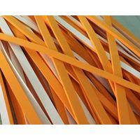Supply of high elastic dense sponge strip 7MMX16MMX500MM Golm sponge strip