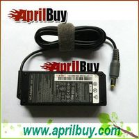 Power adapter for IBM for Lenovo Thinkpad laptop charger 20V 3.25A 65W thumbnail image