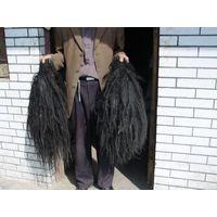 yak tails