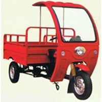 cargo tricycle with windshield TW150ZH-8A