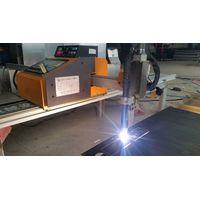 Portable Plasma and Flame Cutting Machine
