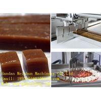 Ultrasonic candy cut machine thumbnail image
