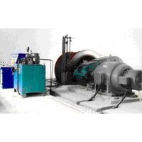 30ton Double drum electric anchor winch for a ship
