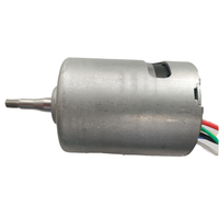 B5265 BL5265I China factory 24v electric garden tools motor 52mm bldc brushless dc motor for power thumbnail image