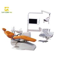 Top-mounted tool tray dental chair YD - A2e