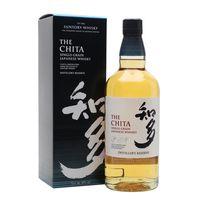Chita Single Grain Japanese Whisky Distiller's Reserve - 70cl