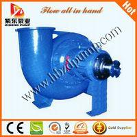 desulphurization pump mining slurry pump