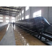 ship launching/landing marine airbags pneumatic rubber airbags roller