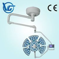 laparoscopic surgical instruments led surgical lamp operation