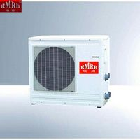high quality low price heating pump units water heater air source heater thumbnail image