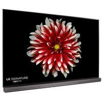 LG Electronics LG SIGNATURE OLED77G7P 77-Inch 4K HDR Smart OLED TV (2017 Model)
