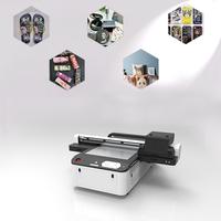 DTG T-shirt Printer 6090cmT Shirt Printer Printing Machine Cotton Digital Printer thumbnail image