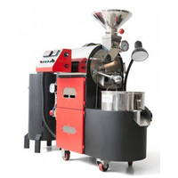 2kg Coffee Roaster/4.4LB Coffee Roaster