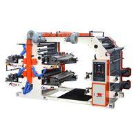 YT Serious Four-Color Flexo Printing machine thumbnail image