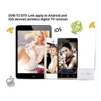 L301 DVB-T/ISDB-T DVT Link for Android/IOS