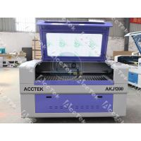 Entry level CO2 laserr cutting machine for sale