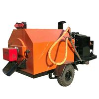 Asphalt Recycling Machine for Sale thumbnail image