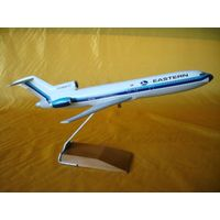 B727 Model airplanes / gifts 47CM