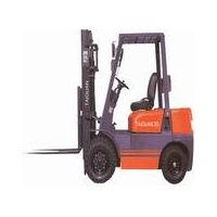 SUPPLY ALL KINDS OF FORKLIFTS thumbnail image