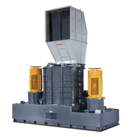 genox Z Series - Vertical Shredder || metal shredder || plastic crusher