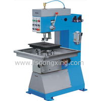Model BZ0206 Glass Micro Drilling Machine