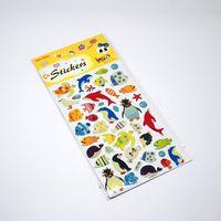 Glitter Puffy Sticker thumbnail image