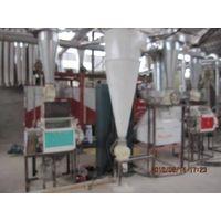 maize flour machinery