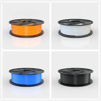 TPU Flexible Plastic Filament 1.75mm 3d Printer Filament thumbnail image