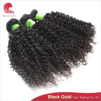 Cheap Unprocessed brazilian human hair weave curly alibaba aliexpress brazilian hair can be colored