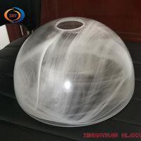 Cloud Glass globe Lighting Covers/Lampshades thumbnail image
