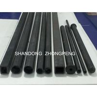 Ceramic beam and roller (Silicon carbide ceramics)