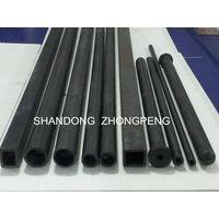 Ceramic beam and roller (Silicon carbide ceramics)