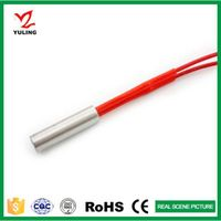 High quality SUS304 Duct Good Cartridge Heater