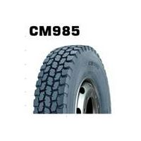 WEST LAKE Truck tires CM985