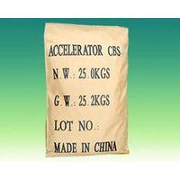 Rubber Accelerator CBS(CZ) thumbnail image